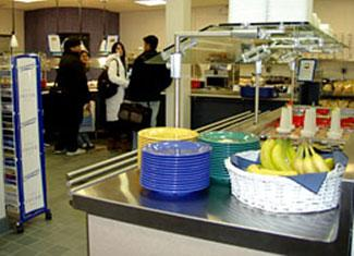 food service consultants